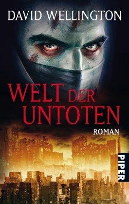 9783492266871: Welt der Untoten: Roman