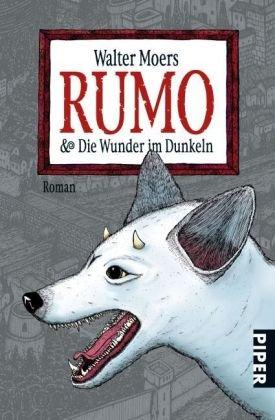 9783492267106: Rumo & Die Wunder im Dunkeln