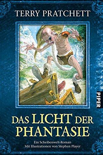 9783492267175: Das Licht der Phantasie: Ein Scheibenwelt-Roman