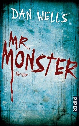 9783492267267: Mr. Monster (John Cleaver, #2)