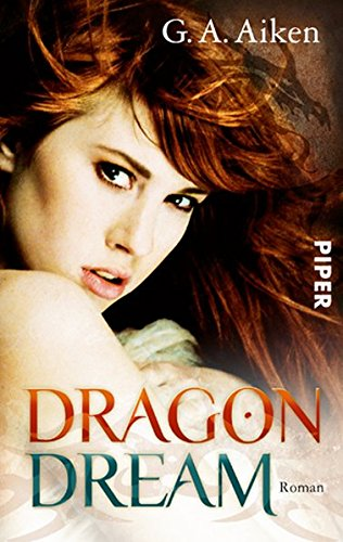 9783492267649: Dragon Dream (Dragon Kin, #2)