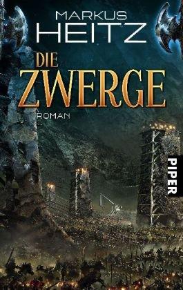 9783492267670: Die Zwerge (Die Zwerge, #1)