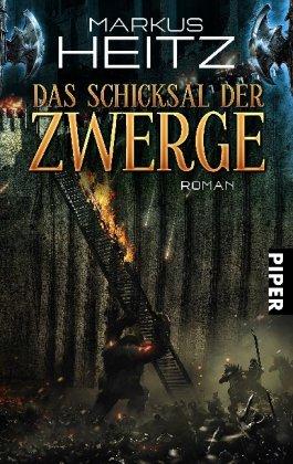 9783492267700: Das Schicksal der Zwerge (Die Zwerge, #4)
