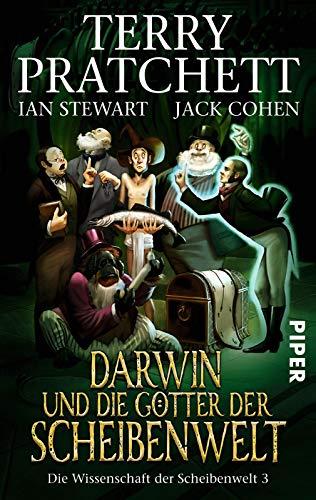9783492269162: Darwin und die Götter der Scheibenwelt: Die Wissenschaft der Scheibenwelt 3