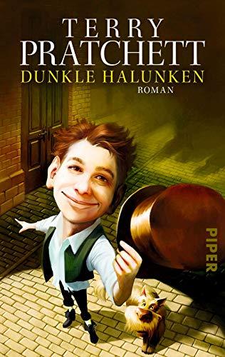 9783492269896: Dunkle Halunken (Piper Taschenbuch)