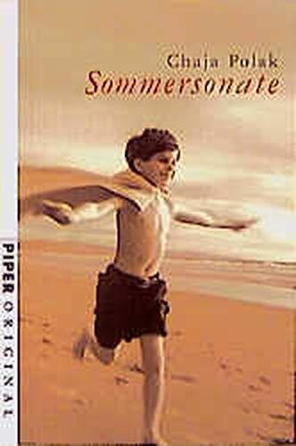 9783492270038: Sommersonate