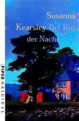 Der Ruf der Nacht. Roman. (3492270379) by Kearsley, Susanna
