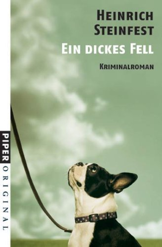 9783492271172: Ein dickes Fell