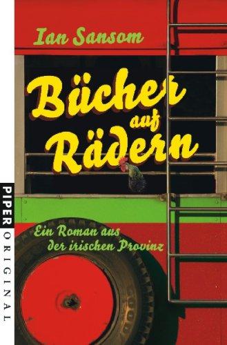 Bücher auf Rädern (3492271235) by Ian Sansom