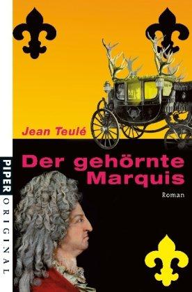 9783492271707: Der geh�rnte Marquis
