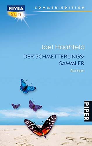 9783492272384: Der Schmetterlingssammler