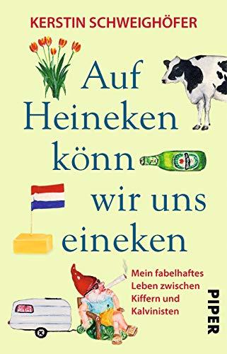 9783492272926: Auf Heineken könn wir uns eineken