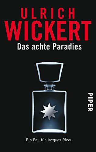 9783492273558: Das achte Paradies: Ein Fall für Jacques Ricou