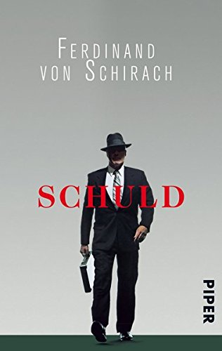 9783492273770: Schuld: Stories