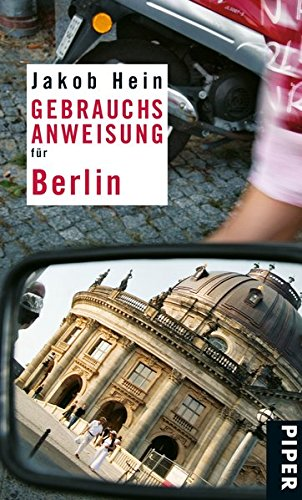 9783492275767: Gebrauchsanweisung für Berlin