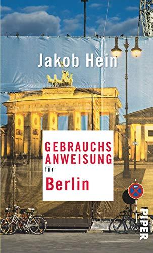9783492276610: Gebrauchsanweisung für Berlin