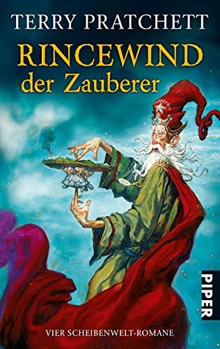 9783492285001: Rincewind, der Zauberer