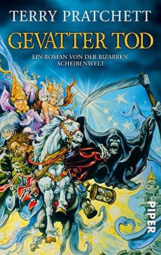 9783492285049: Gevatter Tod: Ein Roman von der bizarren Scheibenwelt