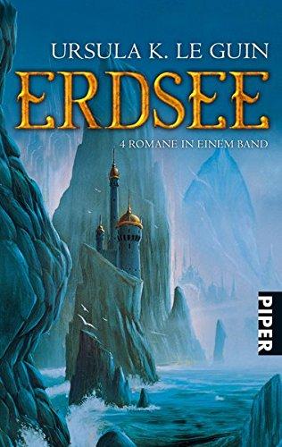 9783492285230: Erdsee.