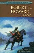 Conan (9783492285384) by Robert E. Howard
