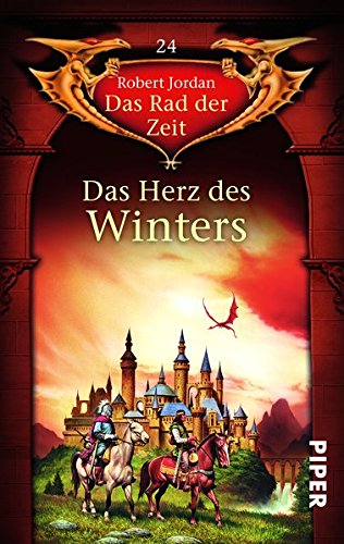 9783492285742: Das Rad der Zeit 24. Das Herz des Winters