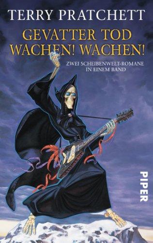 Gevatter Tod - Wachen! Wachen! (3492286259) by Terry Pratchett