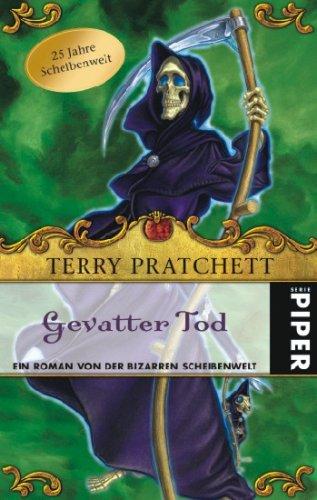 9783492286282: Gevatter Tod: Ein Roman von der bizarren Scheibenwelt