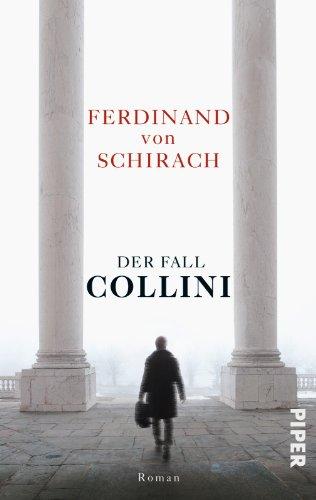 9783492301466: Der Fall Collini