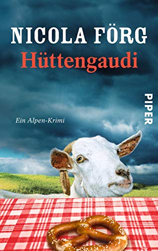 9783492301688: Hüttengaudi