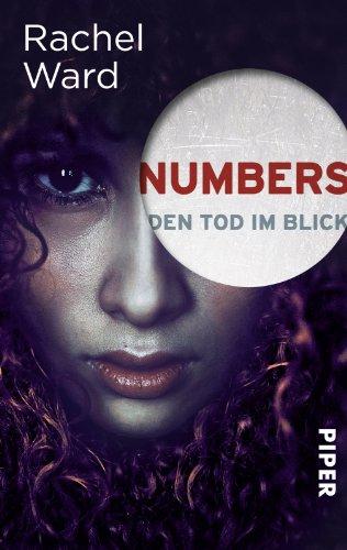 9783492302197: Numbers 01. Den Tod im Blick