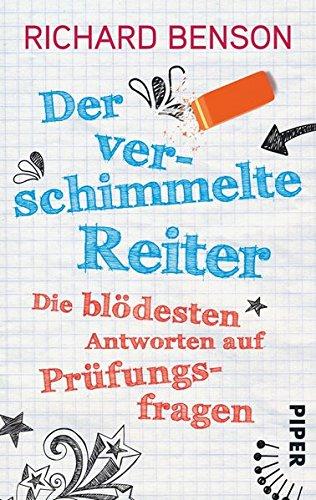Der verschimmelte Reiter (3492302491) by Richard Benson