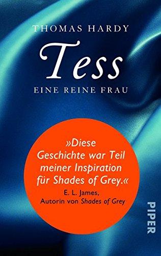 9783492303507: Tess von d'Urbervilles: Eine reine Frau