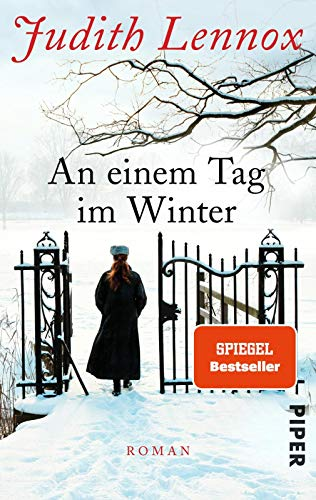 9783492303910: An einem Tag im Winter
