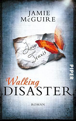 9783492304610: Walking Disaster