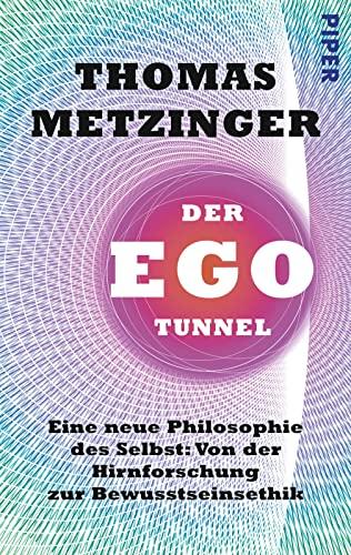 9783492305334: Der Ego-Tunnel