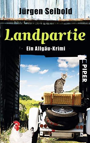 9783492305426: Landpartie