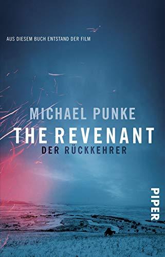9783492305655: The Revenant - Der Rückkehrer