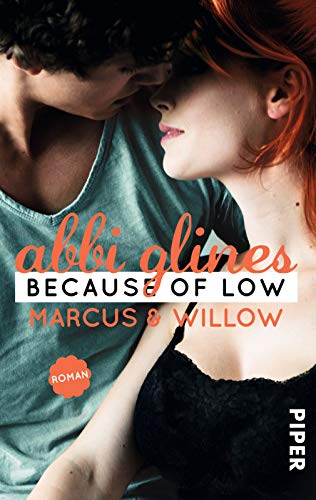 9783492306935: Because of Low - Marcus und Willow