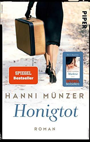 9783492307253: Honigtot (Piper Taschenbuch)