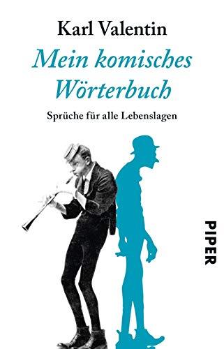 9783492309790 Mein Komisches Wörterbuch Sprüche Für Alle