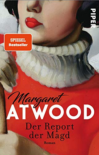 Report Der Magd: Margaret Atwood (author)