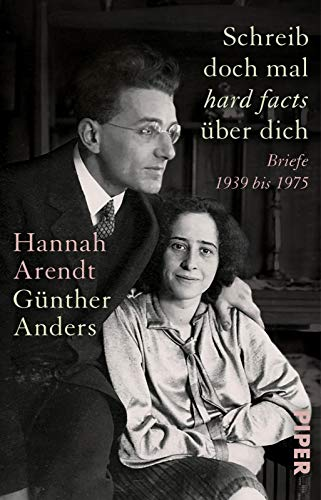 Schreib doch mal ,hard facts' über dich: Arendt, Hannah, Anders,