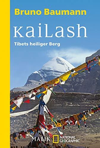 9783492404051: Title: Kailash