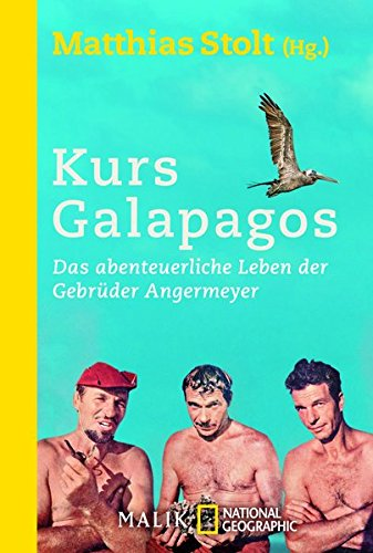 9783492405362: Kurs Galapagos