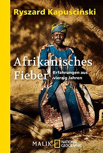 9783492406079: Afrikanisches Fieber