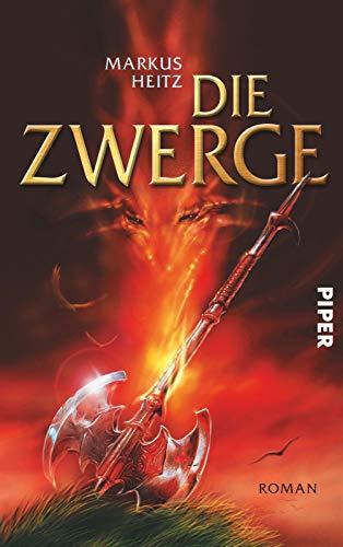 9783492700764: Die Zwerge