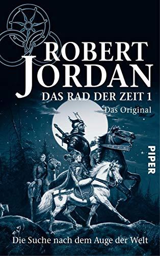 Das Rad der Zeit - Das Original (9783492700818) by Robert Jordan