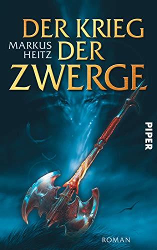 9783492700931: Der Krieg der Zwerge