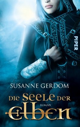 Die Seele der Elben: Gerdom, Susanne