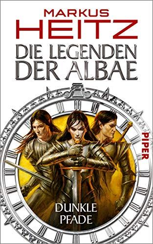 9783492701983: Die Legenden der Albae 03